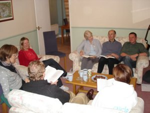 housegroups